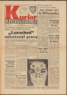 Kurier Szczeciński. 1971 nr 237 wyd. AB