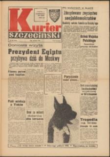 Kurier Szczeciński. 1971 nr 238 wyd. AB