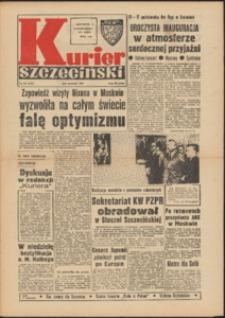 Kurier Szczeciński. 1971 nr 241 wyd. AB