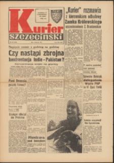Kurier Szczeciński. 1971 nr 243 wyd. AB