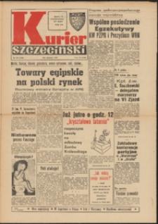 Kurier Szczeciński. 1971 nr 246 wyd. AB