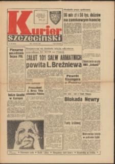 Kurier Szczeciński. 1971 nr 250 wyd. AB