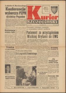 Kurier Szczeciński. 1971 nr 254 wyd. AB