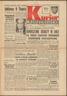 Kurier Szczeciński. 1971 nr 258 wyd. AB