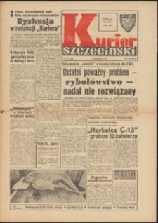Kurier Szczeciński. 1971 nr 263 wyd. AB