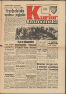 Kurier Szczeciński. 1971 nr 264 wyd. AB