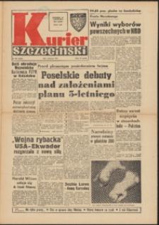 Kurier Szczeciński. 1971 nr 267 wyd. AB