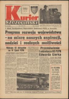 Kurier Szczeciński. 1971 nr 270 wyd. AB