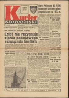Kurier Szczeciński. 1971 nr 274 wyd. AB