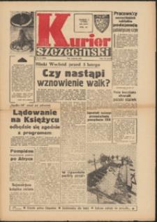 Kurier Szczeciński. 1971 nr 27 wyd. AB