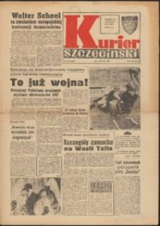 Kurier Szczeciński. 1971 nr 280 wyd. AB