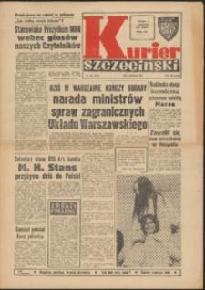 Kurier Szczeciński. 1971 nr 281 wyd. AB