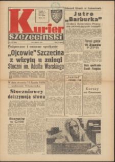 Kurier Szczeciński. 1971 nr 283 wyd. AB
