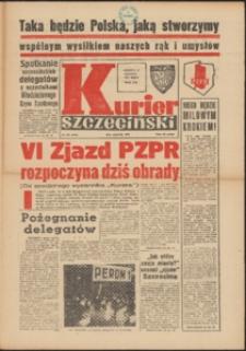 Kurier Szczeciński. 1971 nr 285 wyd. AB