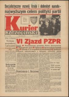 Kurier Szczeciński. 1971 nr 287 wyd. AB