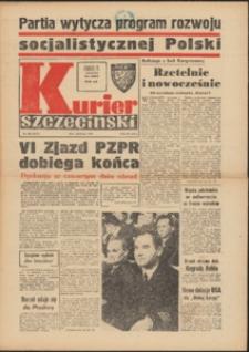 Kurier Szczeciński. 1971 nr 289 wyd. AB