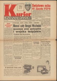 Kurier Szczeciński. 1971 nr 291 wyd. AB