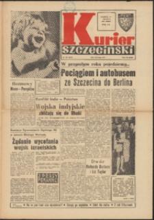 Kurier Szczeciński. 1971 nr 292 wyd. AB