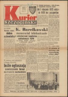 Kurier Szczeciński. 1971 nr 295 wyd. AB