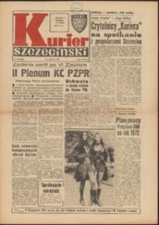 Kurier Szczeciński. 1971 nr 298 wyd. AB