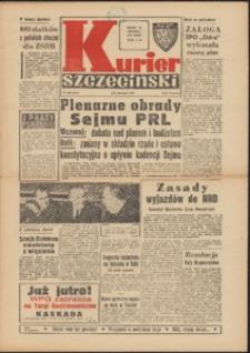 Kurier Szczeciński. 1971 nr 299 wyd. AB