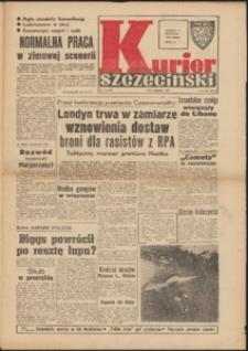Kurier Szczeciński. 1971 nr 2 wyd. AB
