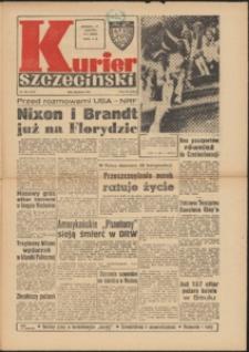 Kurier Szczeciński. 1971 nr 302 wyd. AB