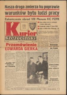 Kurier Szczeciński. 1971 nr 32 wyd. AB