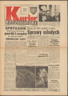 Kurier Szczeciński. 1971 nr 38 wyd. AB