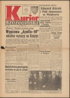 Kurier Szczeciński. 1971 nr 3 wyd. AB