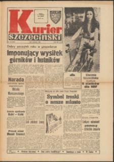 Kurier Szczeciński. 1971 nr 40 wyd. AB