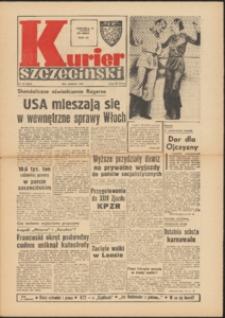 Kurier Szczeciński. 1971 nr 43 wyd. AB