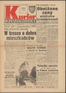 Kurier Szczeciński. 1971 nr 49 wyd. AB