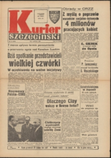 Kurier Szczeciński. 1971 nr 53 wyd. AB