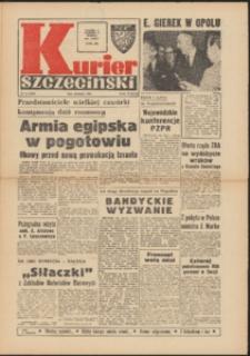 Kurier Szczeciński. 1971 nr 54 wyd. AB