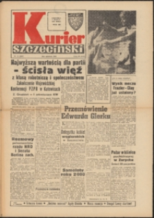 Kurier Szczeciński. 1971 nr 55 wyd. AB