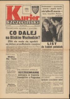 Kurier Szczeciński. 1971 nr 56 wyd. AB