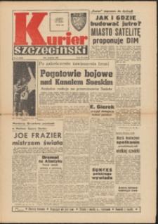 Kurier Szczeciński. 1971 nr 57 wyd. AB