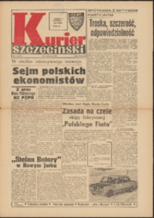 Kurier Szczeciński. 1971 nr 5 wyd. AB