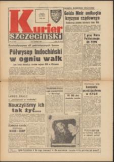 Kurier Szczeciński. 1971 nr 64 wyd. AB