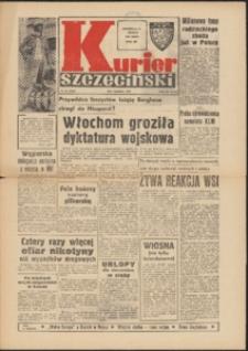 Kurier Szczeciński. 1971 nr 67 wyd. AB