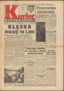 Kurier Szczeciński. 1971 nr 68 wyd. AB