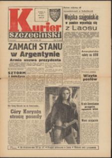 Kurier Szczeciński. 1971 nr 69 wyd. AB