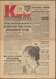 Kurier Szczeciński. 1971 nr 6 wyd. AB