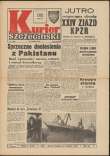 Kurier Szczeciński. 1971 nr 74 wyd. AB
