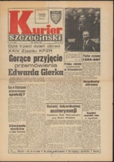 Kurier Szczeciński. 1971 nr 77 wyd. AB