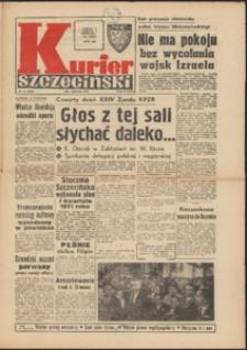 Kurier Szczeciński. 1971 nr 78 wyd. AB