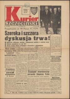 Kurier Szczeciński. 1971 nr 7 wyd. AB