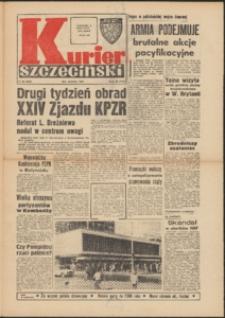 Kurier Szczeciński. 1971 nr 80 wyd. AB