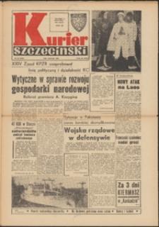 Kurier Szczeciński. 1971 nr 81 wyd. AB